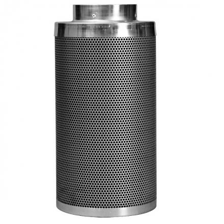 Трубчатые  угольные фильтры