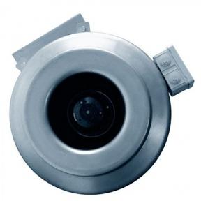 RV 100 L Вентилятор круглого канала