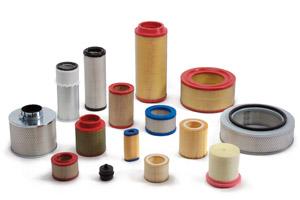 NA 007760 Noitech Фильтр для компрессора