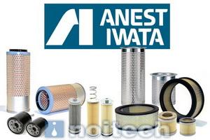 9142151931 Anest Iwata Фильтр для компрессора